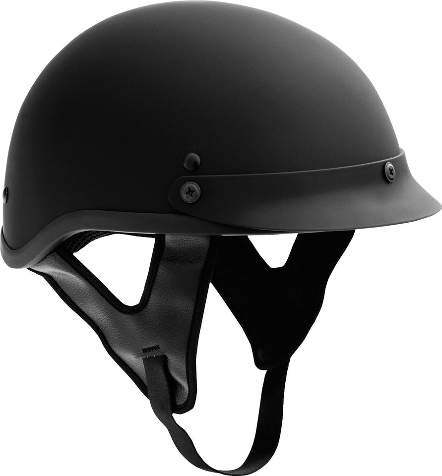 Cruiser motorcycle helmet + $69