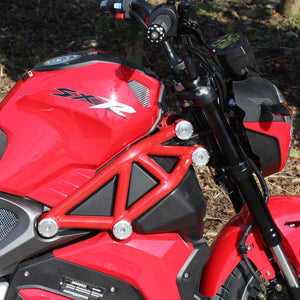2019 SRT 50cc Super Pocket Bike – Fully Automatic Street Legal DF50SRT