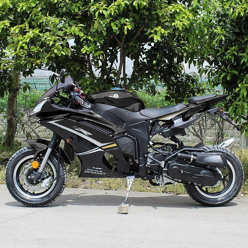 Buy 200cc Auto Motorcycle Super Pocket Bike Kawasaki Ninja DF200SST