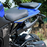2019 Super Ninja 50cc Super Pocket Bike ZXR6 - Fully Automatic Street Legal