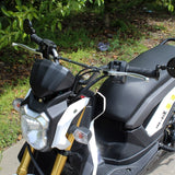 Premium DongFang 50cc R-Sport Moped Scooter DF50STF – Street legal