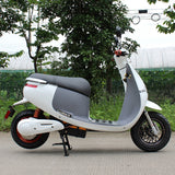 Cirkit LED Electric Moped Scooter 1000W 72V - STA-1000E - PREORDER