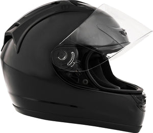 Full face helmet + $89