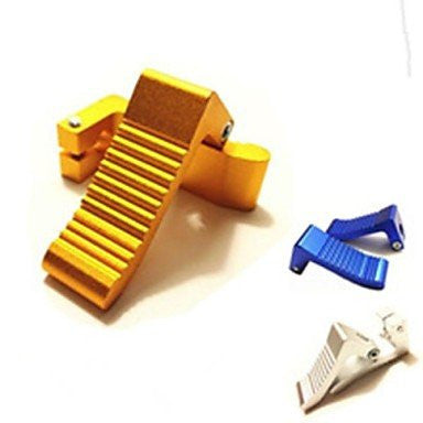 High Performance Aluminum Foot Pegs