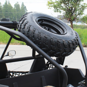 200cc Armored Go-Kart Two Seats - DF200GKV-N