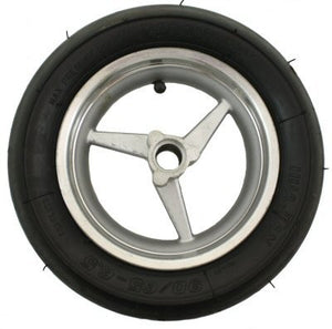 Pocket Bike Rim & Tire Tubeless 49cc
