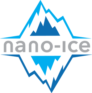 Nano-Ice Cooling Necklace