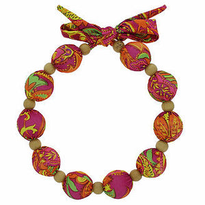 Cooling Necklace - Paisley