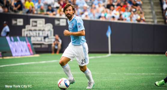 NYCFC Disappoint in DC - Lineup changes needed?