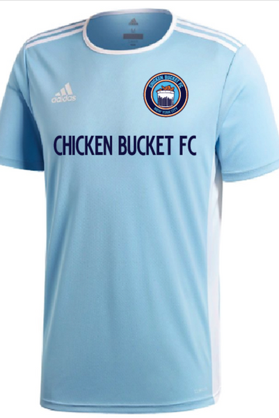 Chicken Bucket FC Kit - PREORDER