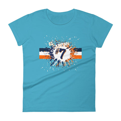 El Capitan Tee - Women's