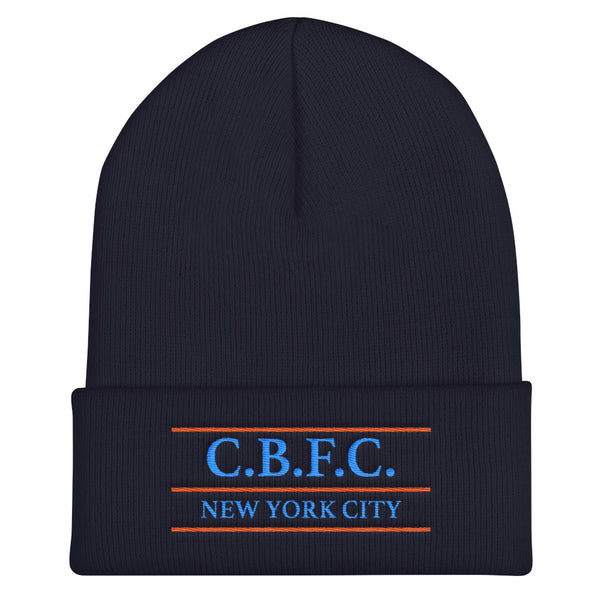 CBFC Beanie and Scarf Bundle