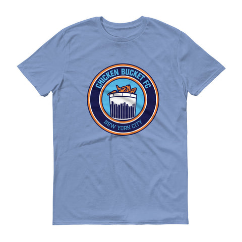 Chicken Bucket FC Logo Tee - Men's