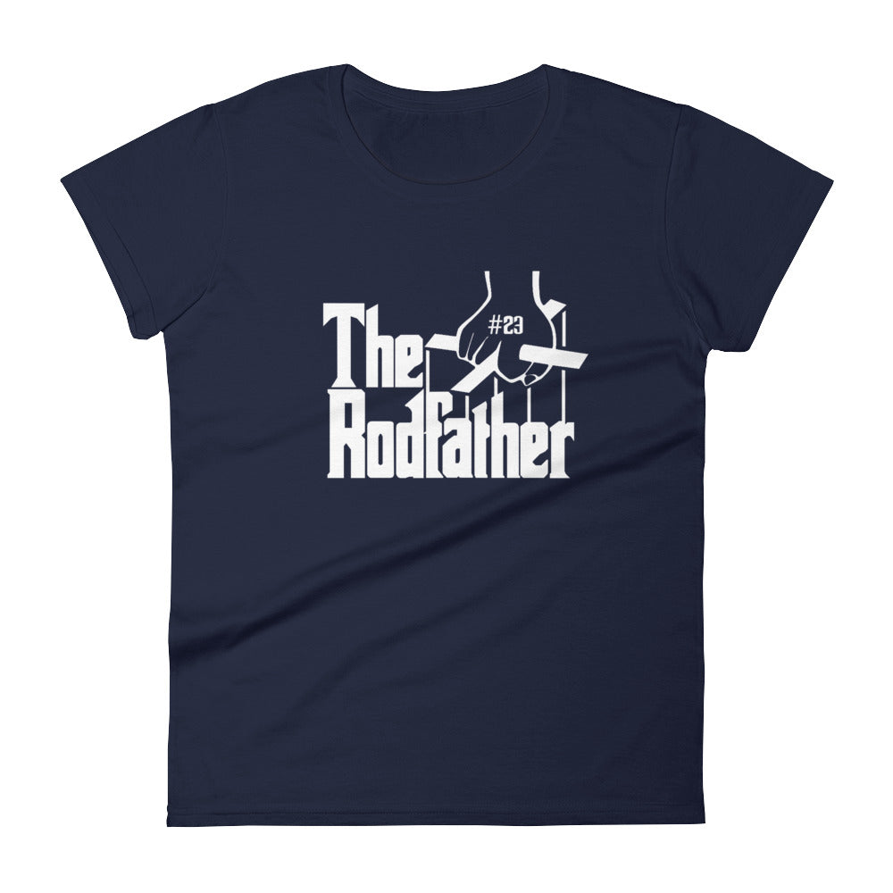 The Rodfather Tee - Women's