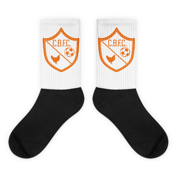 Chicken Bucket FC Crest Socks