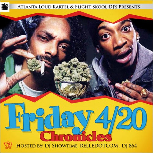 Wiz Khalifa x Snoop Dogg Type Beat - Friday 420 Chronicles ( New 2017 ) Hip Hop Instrumental [FREE MP3 DOWNLOAD] WWW.JAKKOUTTHEBXX.COM