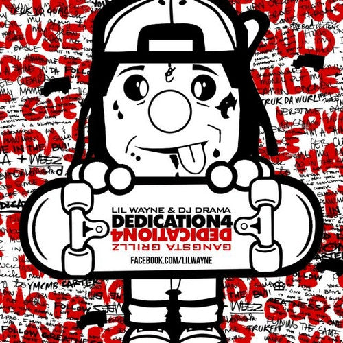 Lil Wayne x DJ Drama Type Beat - DEDIKATION 43 [FREE MP3 DOWNLOAD] WWW.JAKKOUTTHEBXX.COM