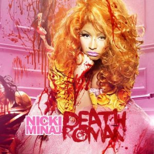 Nicki Minaj Type Beat - Death Roman [FREE MP3 DOWNLOAD] WWW.JAKKOUTTHEBXX.COM