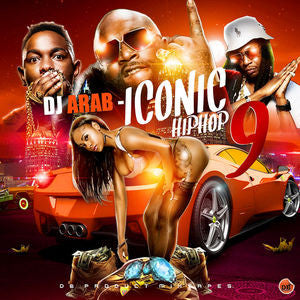 2 Chainz x Rick Ross x Kendrick Lamar - Iconic 9 2 [FREE MP3 DOWNLOAD] WWW.JAKKOUTTHEBXX.COM