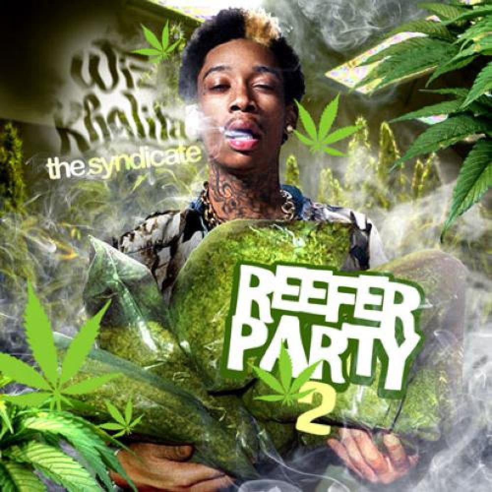 Wiz Khalifa Type Beat - Reefer Party 2 ( New 2017 ) Hip Hop Instrumental [FREE MP3 DOWNLOAD] WWW.JAKKOUTTHEBXX.COM