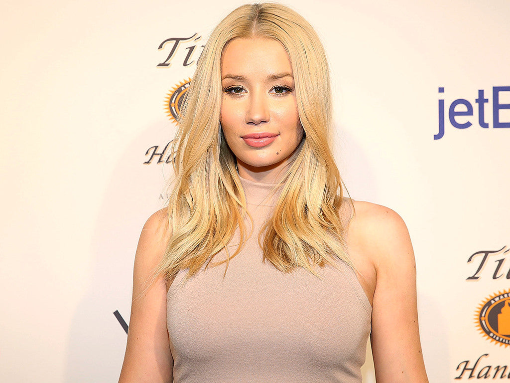 Iggy Azalea Type Beat - OUTDIAN [FREE MP3 DOWNLOAD] WWW.JAKKOUTTHEBXX.COM