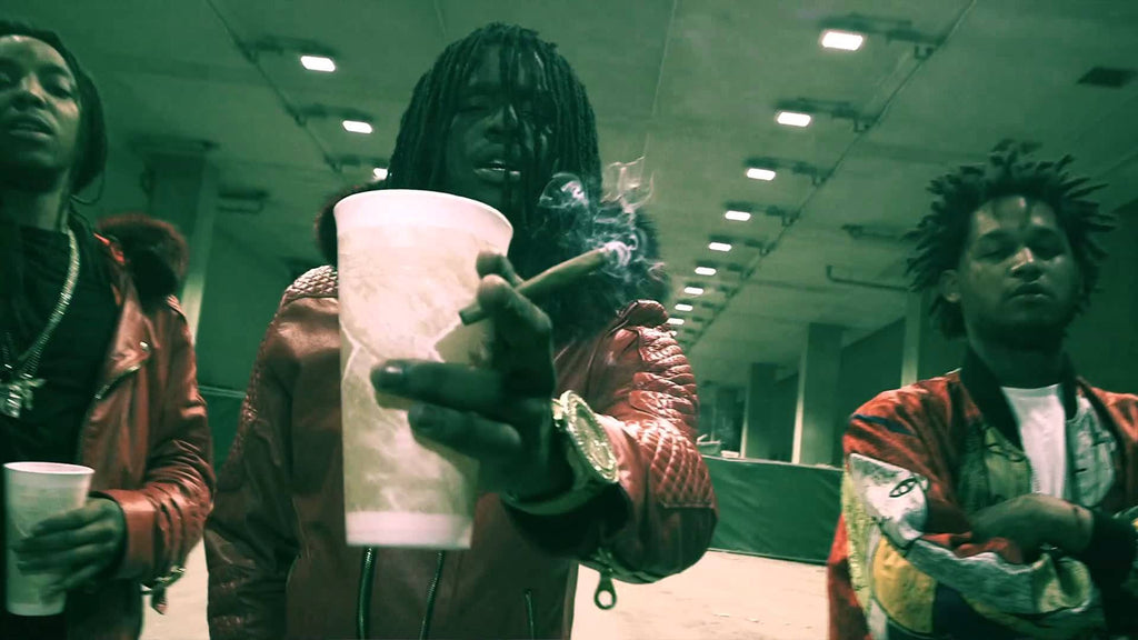 Chief Keef Type Beat - Free Sosa 2 [FREE MP3 DOWNLOAD] WWW.JAKKOUTTHEBXX.COM