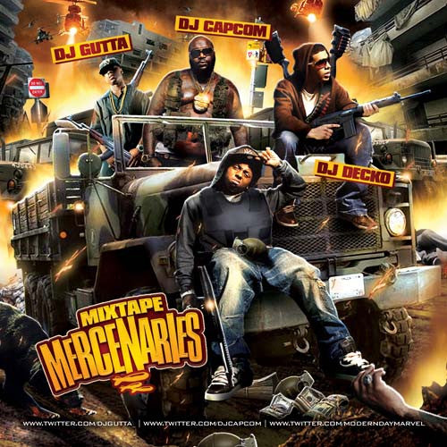 Lil Wayne x Rick Ross x Plies x Drake Type Beat - Mercenaries 2 ( New 2017 ) Hip Hop [DOWNLOAD] WWW.JAKKOUTTHEBXX.COM