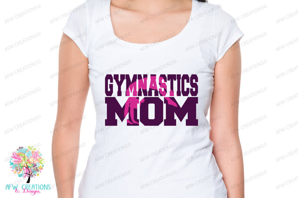 Sports Mom Bundle #2 - SVG, DXF, EPS