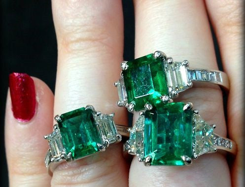 Should i wear my Emerald everyday?