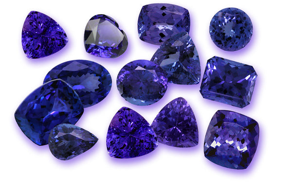 What is a Tanzanite?