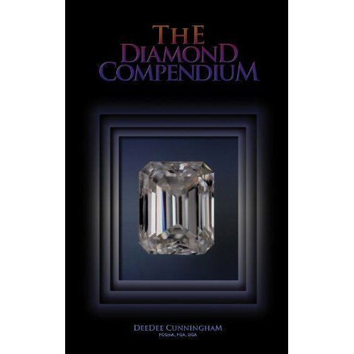 The Diamond Compendium by DeeDee Cunningham