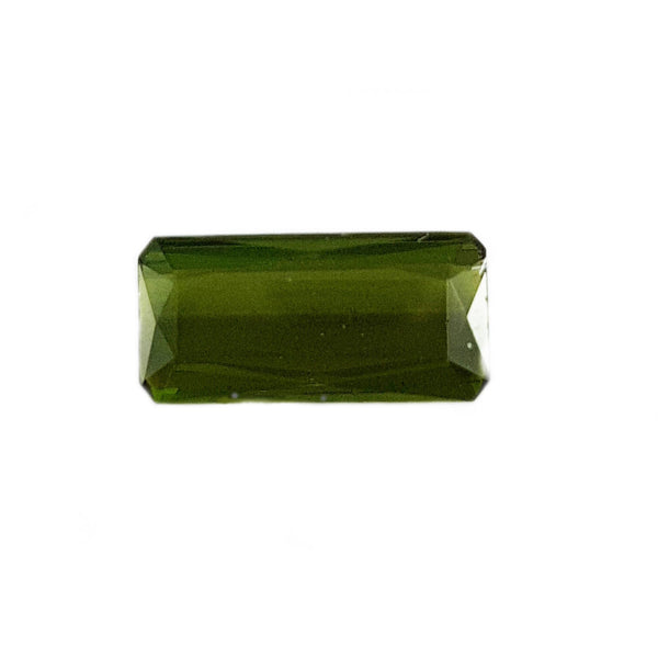 3.04ct Green Tourmaline