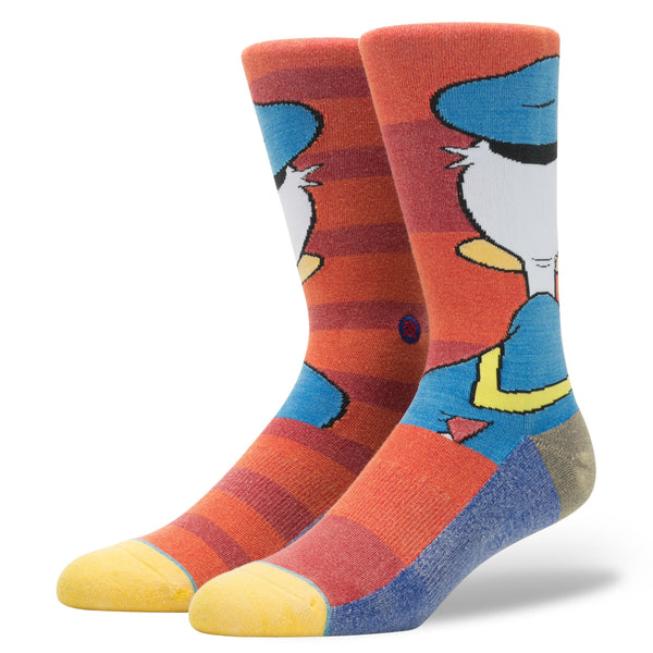 Stance Disney Donald Duck