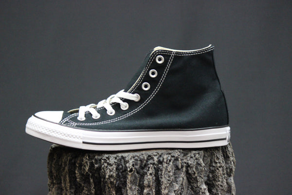 Converse Allstar High Black