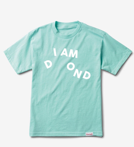 Diamond Supply I AM SP19 T-Shirt