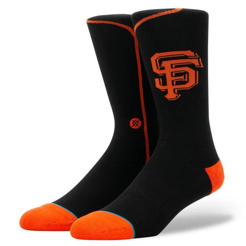 Stance Giants Alt Jersey Socks