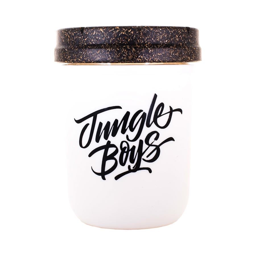 Jungle Boys Stacked Medium Re:Stash Jar