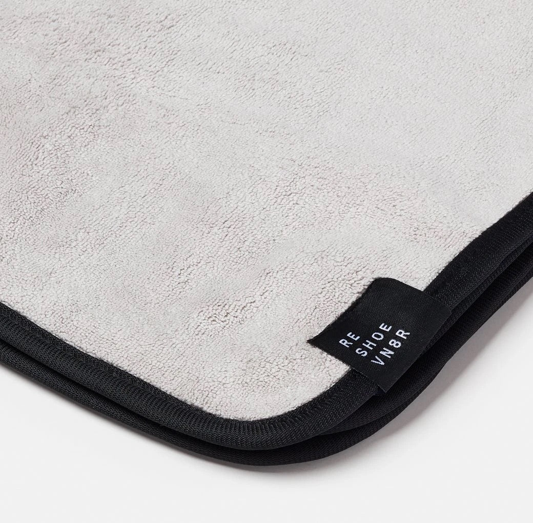 Reshoevn8r Cleaning Mat