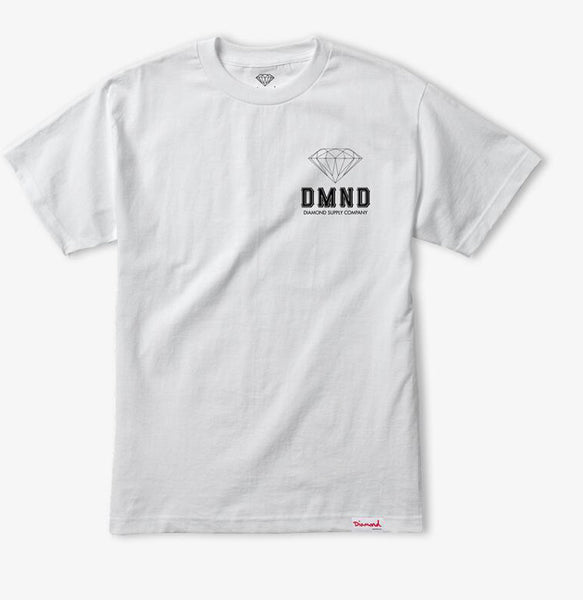 Diamond Supply Block T-Shirt