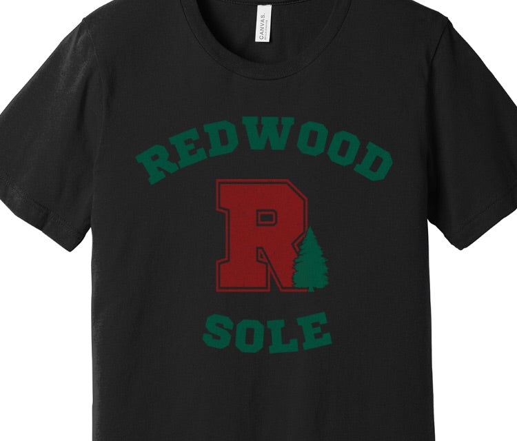 Redwood Sole T-Shirt