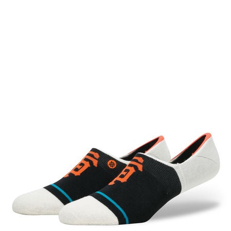 Stance SF Giants Super Invisible