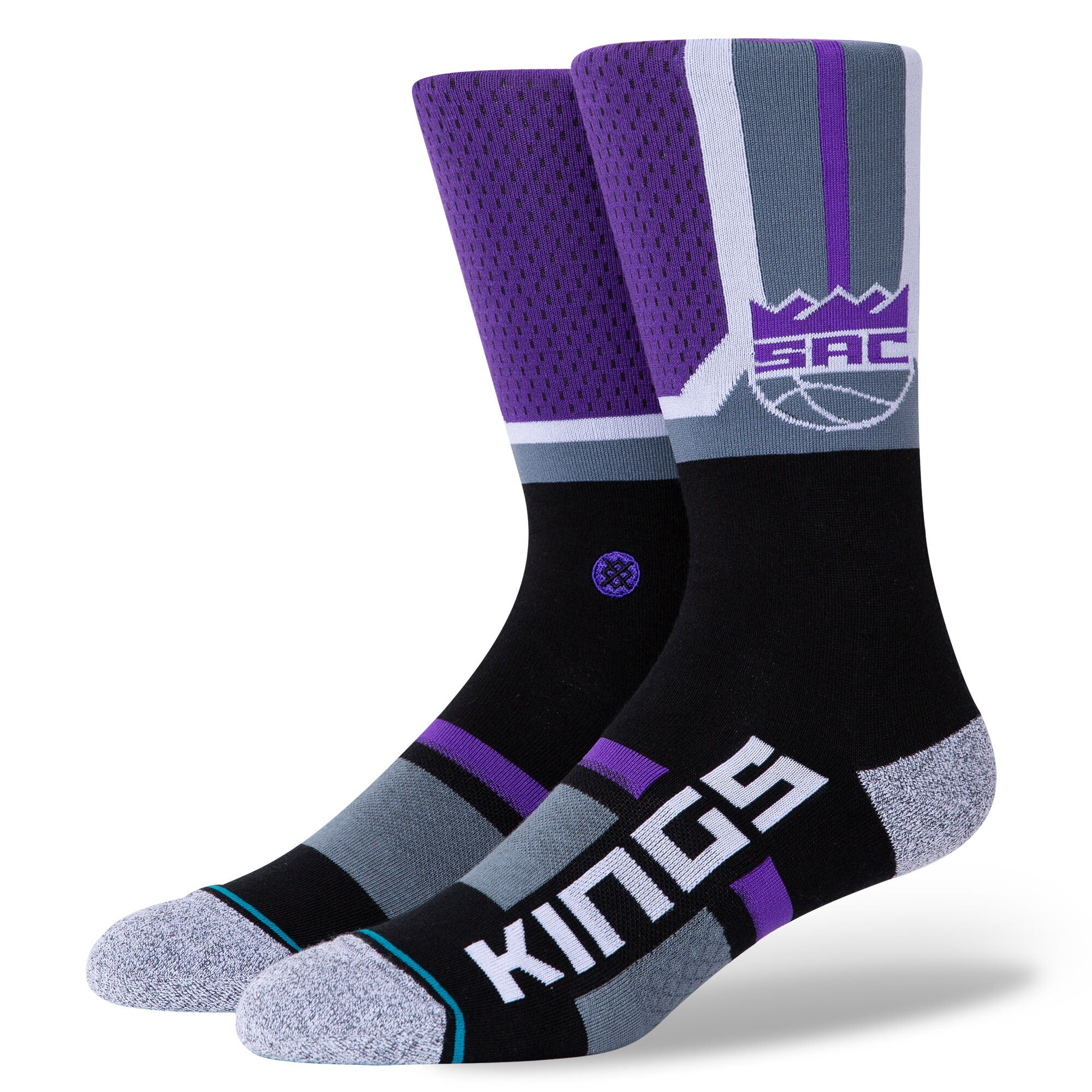 Stance Kings Shortcut 2 Sock