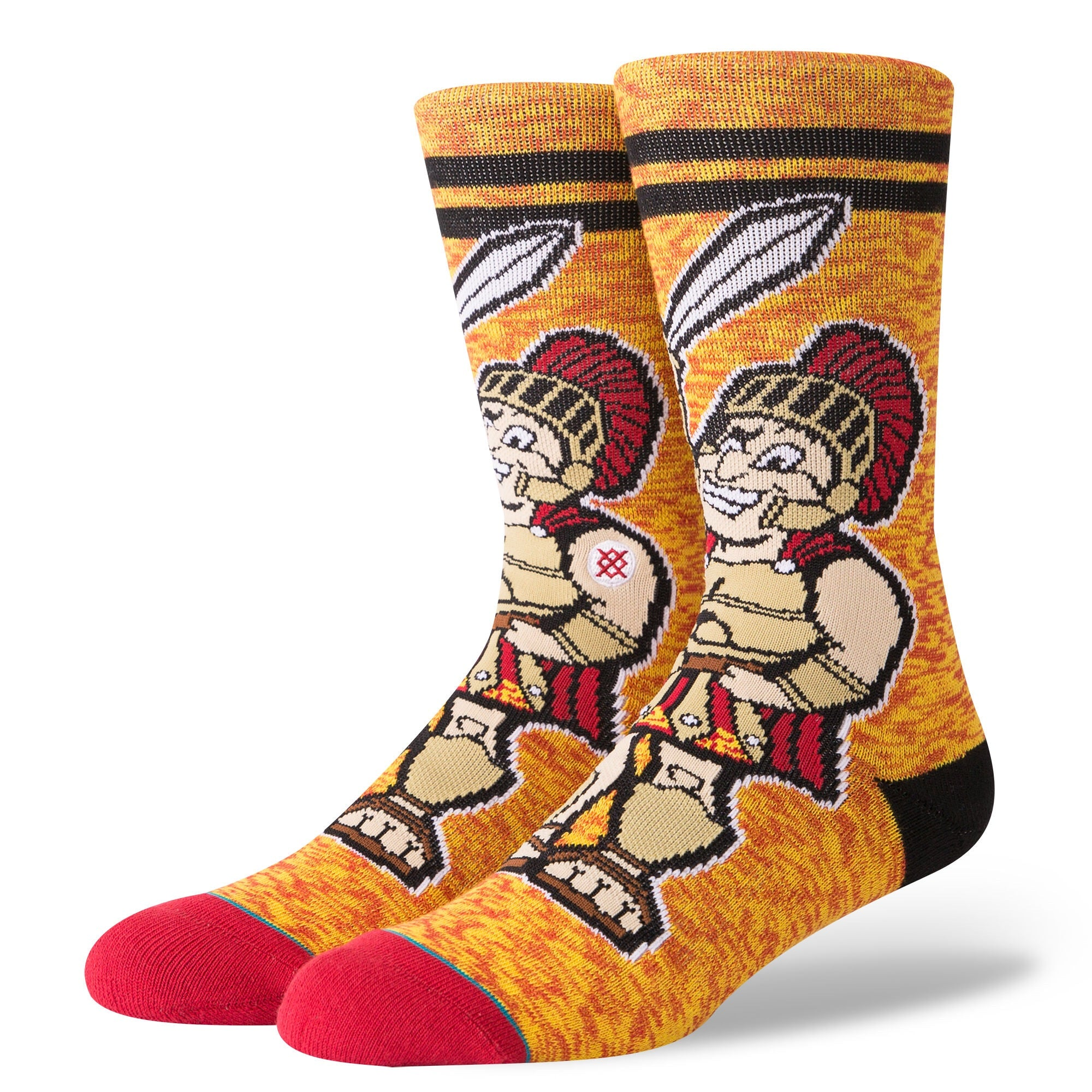 Stance Tommy Trojan Character Sock