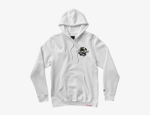 Diamond Supply Clarity Hoodie