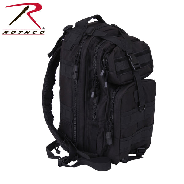 Rothco Medium Transport Pack Black