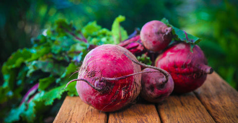 Beetroot According to Ayurveda