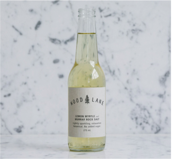 Lemon Myrtle & Murray Rock Salt Botanical Spritzer
