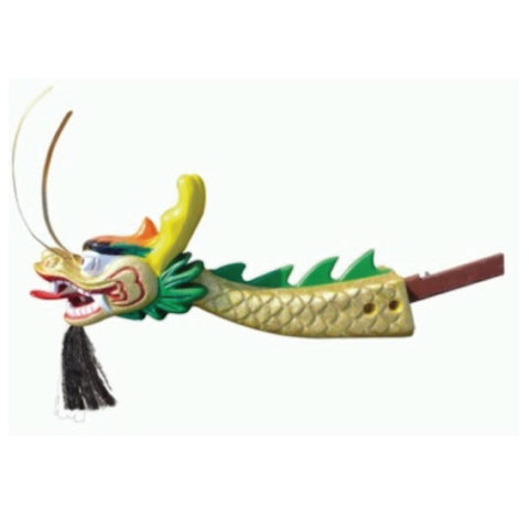 BuK Dragon Boat Head