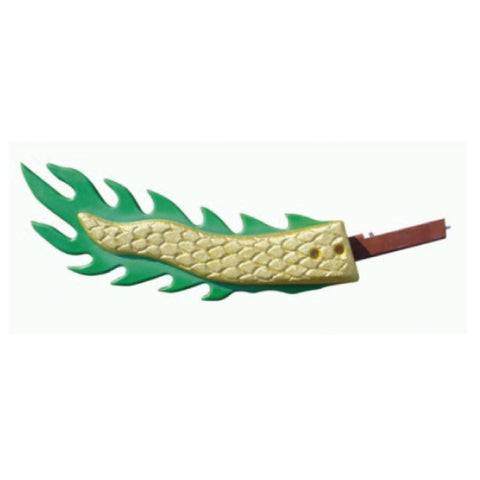 BuK Dragon Boat Tail