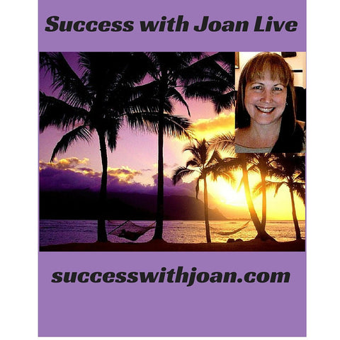 Coaching - Successwithjoanlive
